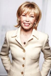 Doris Schröder-Köpf unterstützt die Refugee Law Clinic Hannover